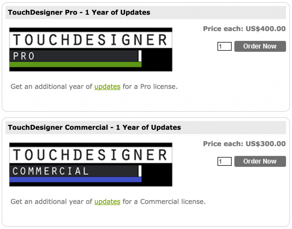 TouchDesigner-1year