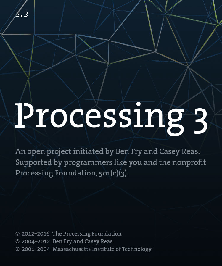 Processing3.3