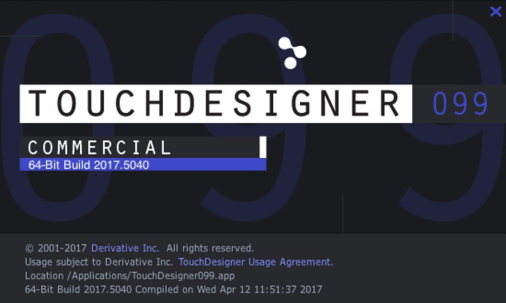 TouchDesigner099-2017.5040