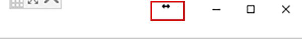 TeamViewerでの矢印表示