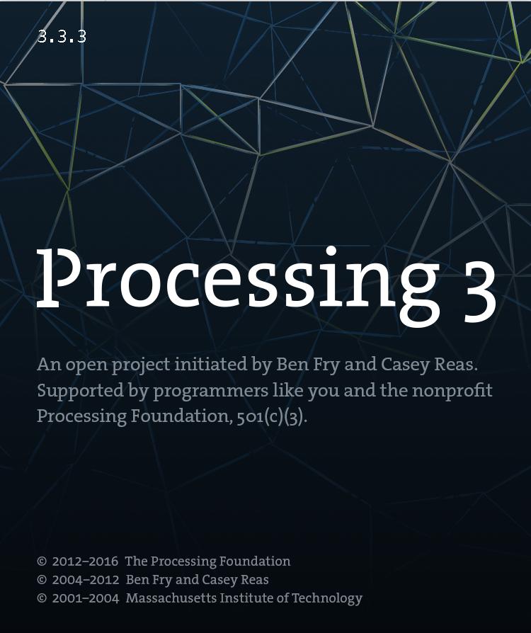 Processing3.3.3