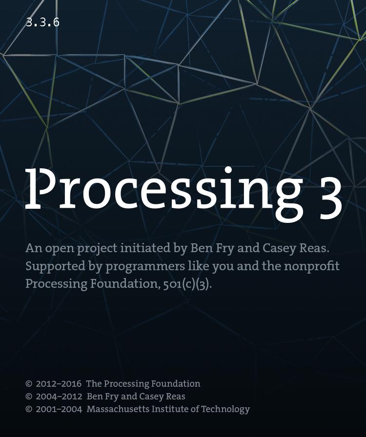 Processing3.3.6